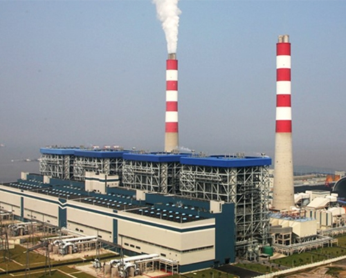 Coal-fired power sector