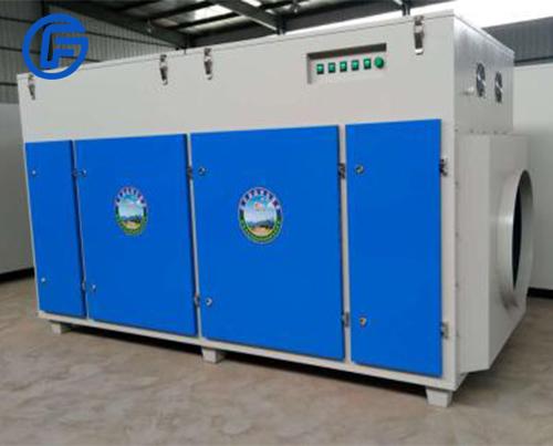 Photocatalytic purifier