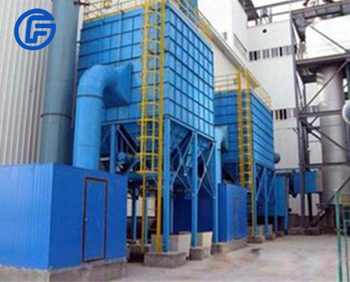 Dust dust removal equipment